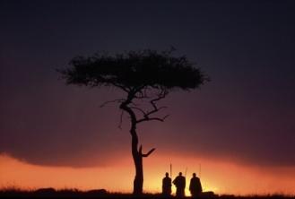 En-túmótó (The finding or acquiring of something)- A ShortStory
