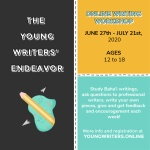 young writers' endeavor
